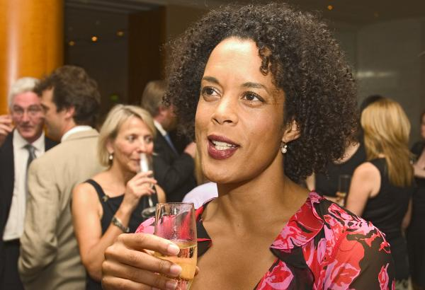 2011 Winner event: Aminatta Forna